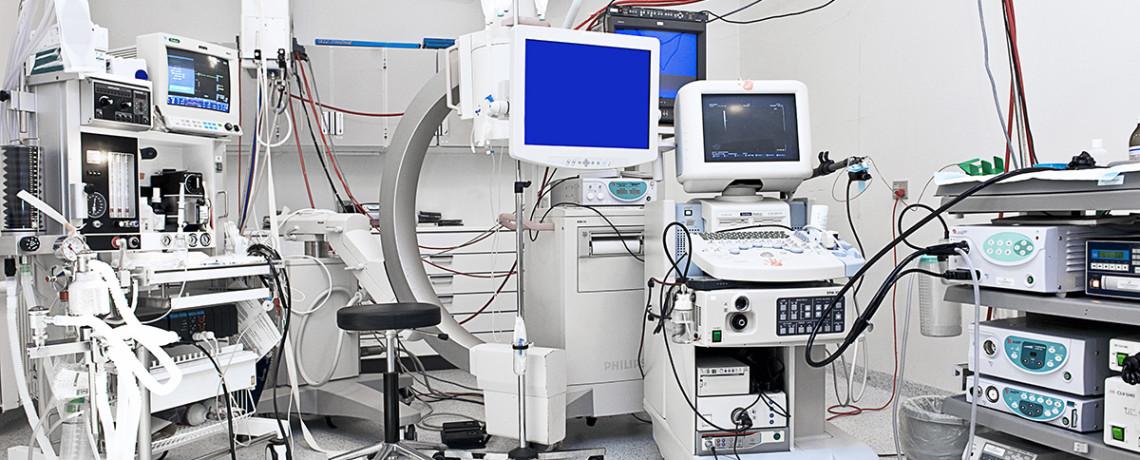 Medicinska i laboratorijska oprema
